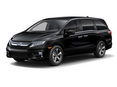 New 2019 Honda Odyssey Touring Van 290493H for Sale in Westport, CT, at Honda of Westport