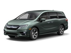New 2019 Honda Odyssey Touring Van in Valley Stream