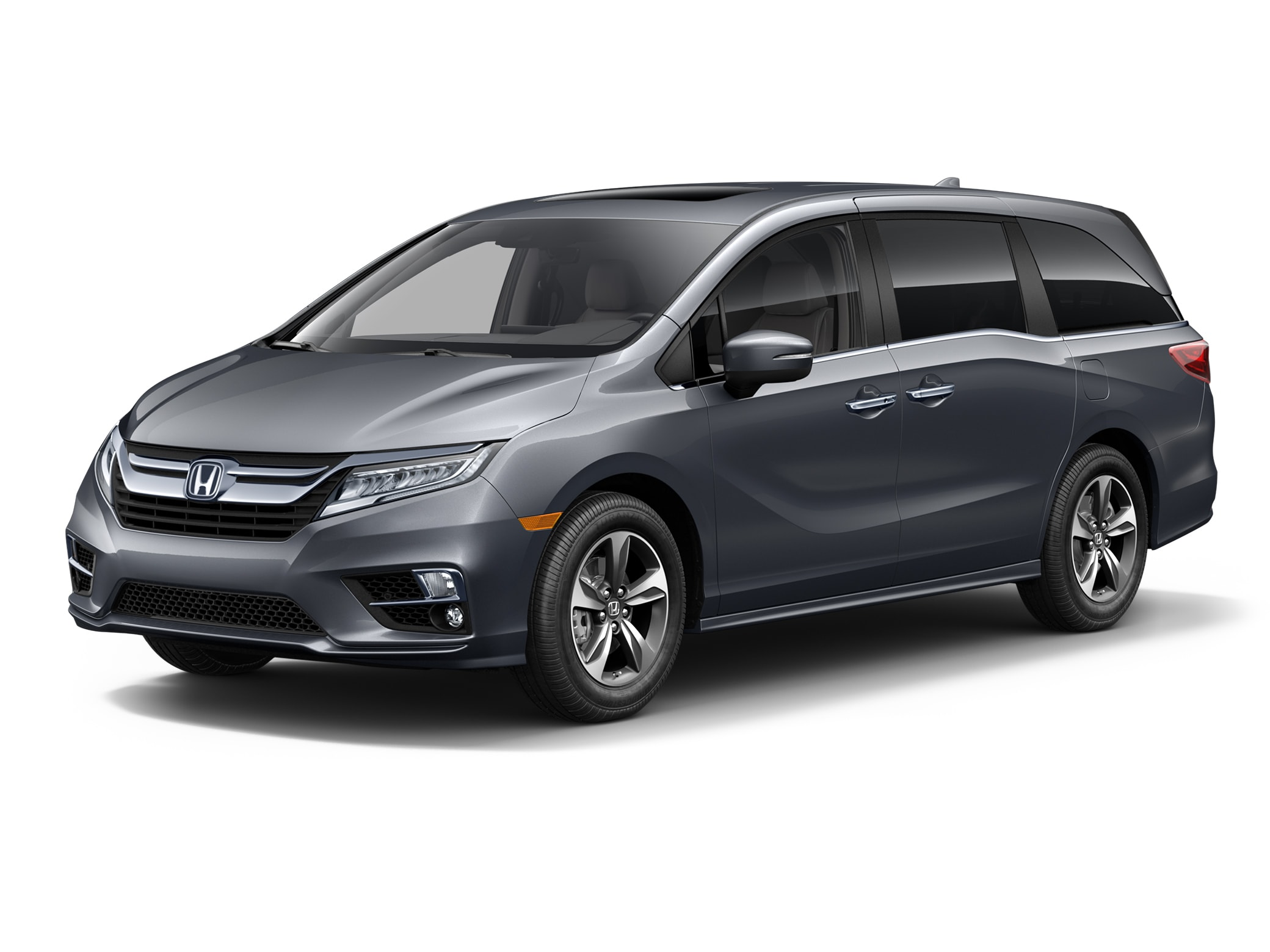 2019 Honda Odyssey Touring Van 10 speed automatic
