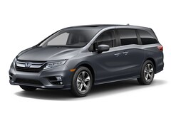 2019 Honda Odyssey Touring Van 10 speed automatic