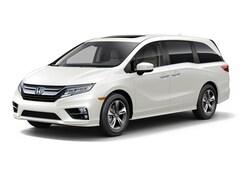 2019 Honda Odyssey Touring Auto Van