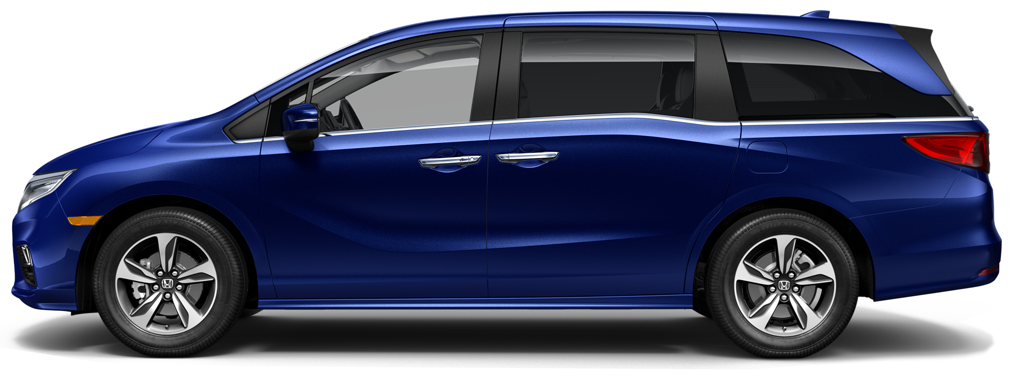 2019 Honda Odyssey Van Digital Showroom Autonation Honda Dulles