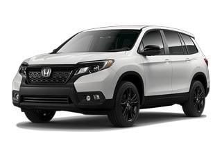 Crest Honda Nashville >> 2019 Honda Passport For Sale in Nashville TN | Crest Honda