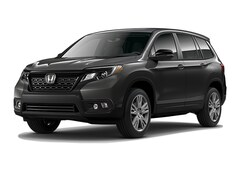 New 2019 Honda Passport EX-L FWD SUV 190430 in Bakersfield, CA