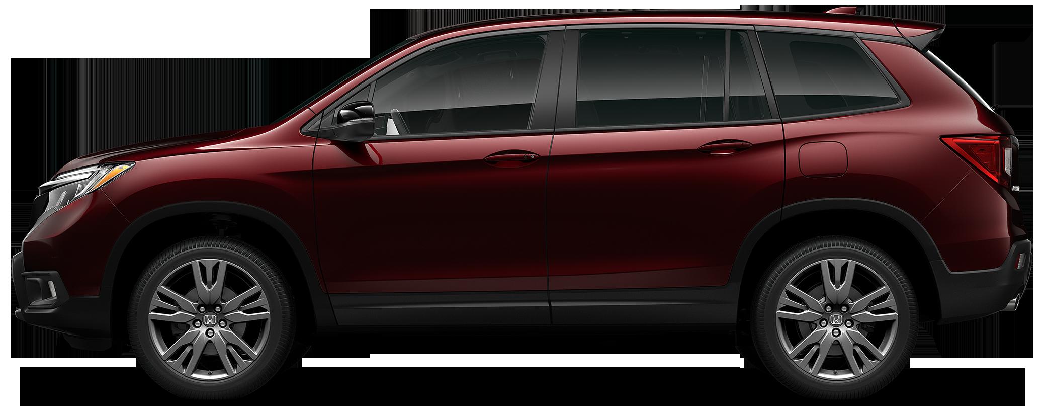 2019 Honda Passport SUV EX-L