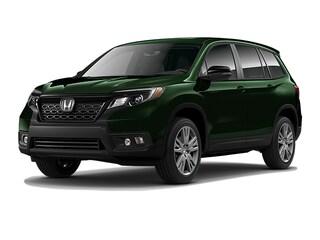New Honda Models for sale 2019 Honda Passport EX-L AWD SUV 5FNYF8H53KB016472 for sale in Santa Fe, NM