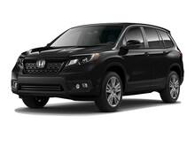 2019 Honda Passport EX-L SUV