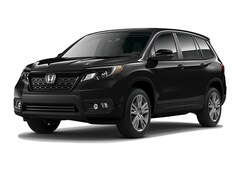 2019 Honda Passport EX-L AWD SUV 9 speed automatic