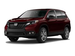 New 2019 Honda Passport EX-L AWD SUV for sale near you in Burlington MA