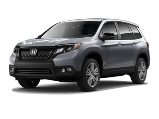 New 2019 Honda Passport EX-L AWD SUV for sale near you in Bloomfield Hills, MI