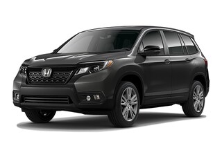New 2019 Honda Passport EX-L AWD SUV Burlington MA