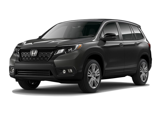 New 2019 Honda Passport EX-L SUV near Honolulu