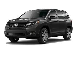 New Honda 2019 Honda Passport EX-L SUV 5FNYF8H5XKB028456 Helena, MT