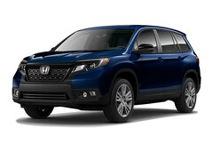 New 2019 Honda Passport EX-L SUV in Reading, PA