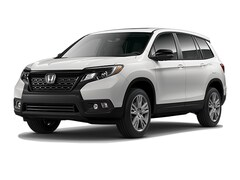 New 2019 Honda Passport EX-L AWD SUV for sale in Stratham, NH
