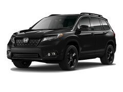 New 2019 Honda Passport Elite AWD SUV For Sale in Branford, CT