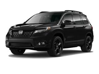 New 2019 Honda Passport Elite AWD SUV K015503 for Sale in Morrow at Willett Honda South