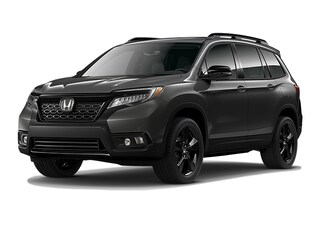 New 2019 Honda Passport Elite AWD SUV 5FNYF8H03KB000342 for sale in Chicago, IL