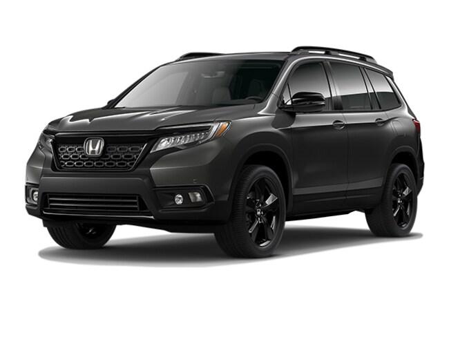New 2019 Honda Passport Elite AWD SUV in Bakersfield, CA