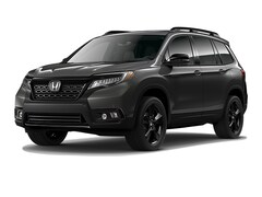 New 2019 Honda Passport Elite AWD SUV for sale in Nashville