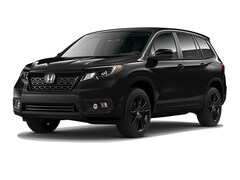 New Honda vehicles 2019 Honda Passport Sport SUV for sale near you in Scranton, PA