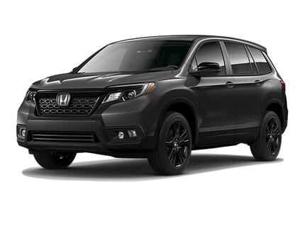 2019 Honda Passport SUV