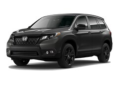 New 2019 Honda Passport Sport AWD SUV for sale in Jonesboro