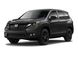 New 2019 Honda Passport Sport AWD SUV for sale near you in Bloomfield Hills, MI