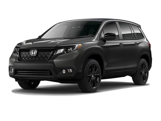 2019 Honda Passport Sport AWD SUV