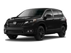 in Wichita Falls, TX 2019 Honda Passport Sport FWD SUV New