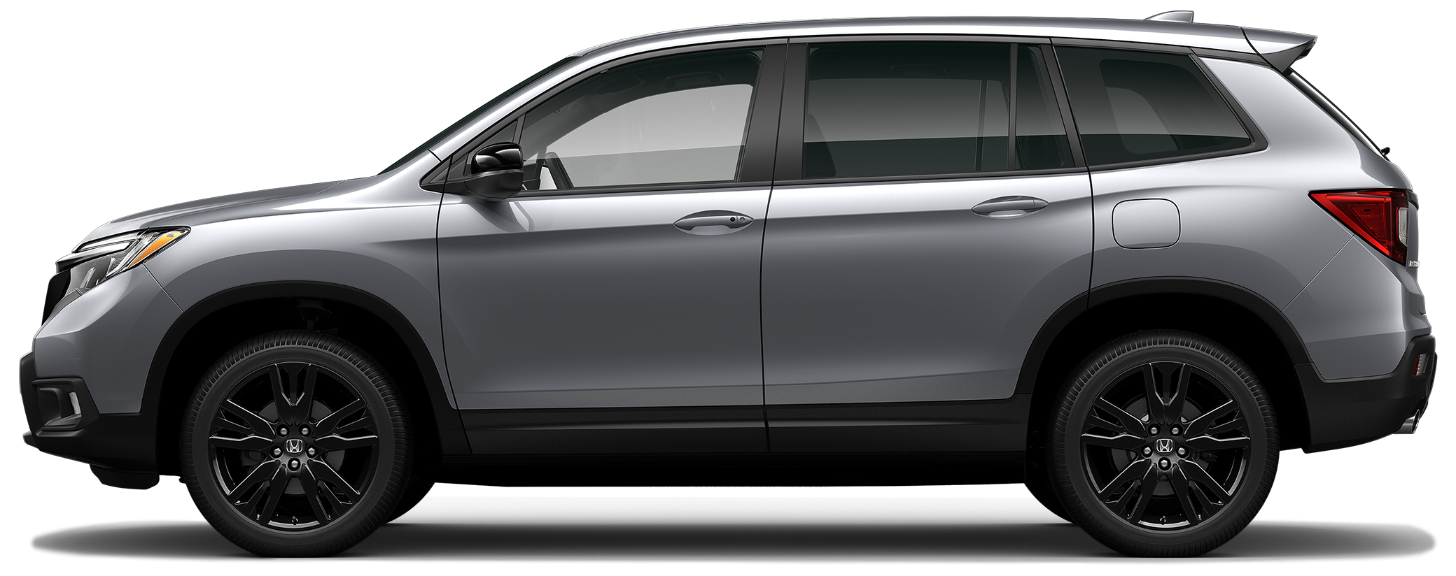 2019 Honda Passport SUV Sport FWD
