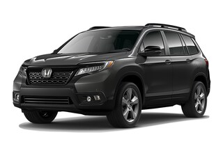 New 2019 Honda Passport Touring FWD SUV 5FNYF7H98KB003973 0H192294 for sale in Houston, TX