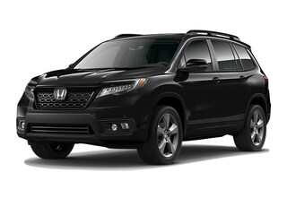 New 2019 Honda Passport Touring AWD SUV for sale near you in Westborough, MA