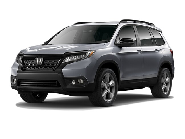 New 2019 Honda Passport Touring SUV For Sale /Lease Longmont, Colorado