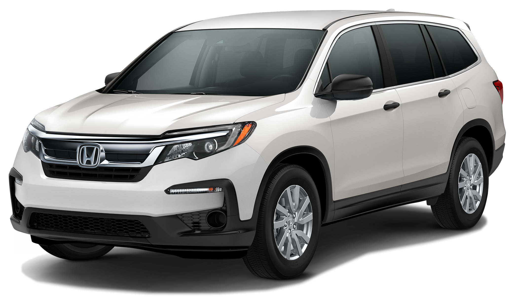 2019 Honda Pilot Incentives Specials & fers in Roseville CA