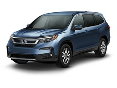 New 2019 Honda Pilot EX FWD SUV for sale in Kokomo
