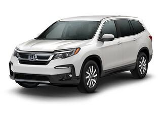 New 2019 Honda Pilot EX FWD SUV Houston, TX
