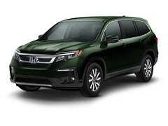 New Honda vehicles 2019 Honda Pilot EX SUV for sale near you in Scranton, PA