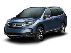 2019 Honda Pilot Elite AWD SUV Salem, OR