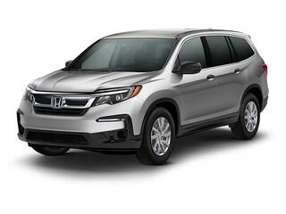 New 2019 Honda Pilot LX AWD SUV near Boston