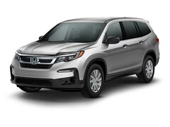 New 2019 Honda Pilot LX AWD SUV for sale near you in Bloomfield Hills, MI