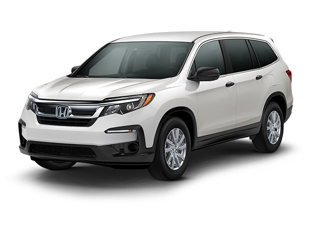 View Photos, Watch Videos And Get A Quote On A New 2019 Honda Pilot In Glen  Burnie, MD.