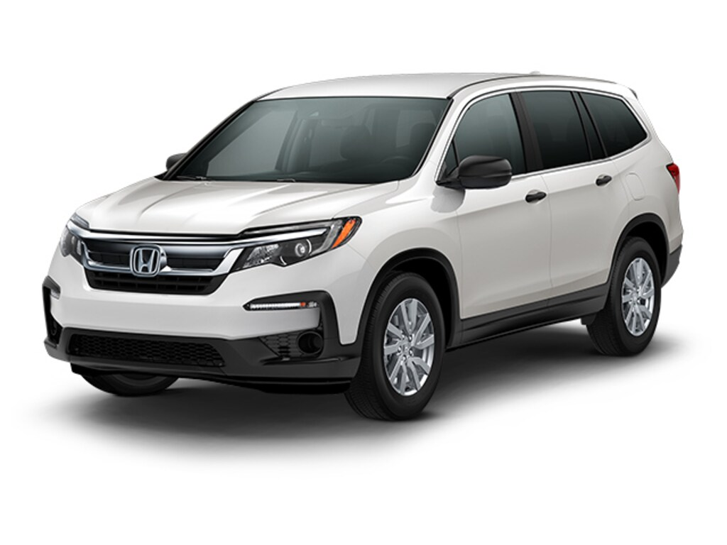Honda Pilot Models >> New 2019 Honda Pilot For Sale At Honda Superstore Of Joliet Vin 5fnyf6h19kb054788