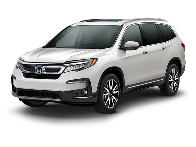 New 2019 Honda Pilot Touring For Sale In Reading, PA | VIN#  5FNYF6H94KB005715