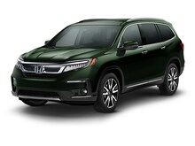 2019 Honda Pilot Touring SUV