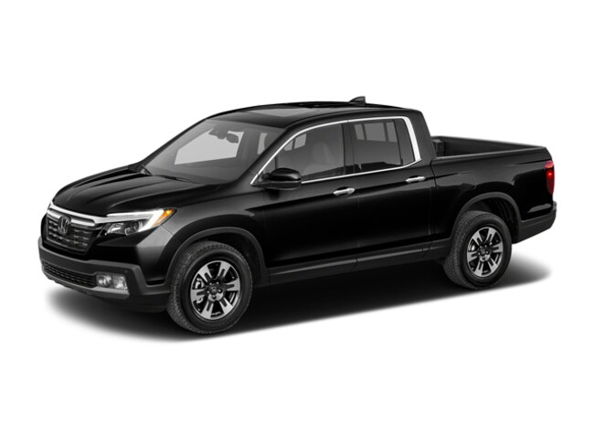 New 2019 Honda Ridgeline RTL-E Truck Crew Cab in Lockport, NY