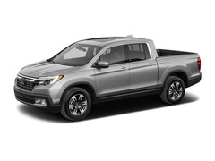 New 2019 Honda Ridgeline RTL-E AWD Truck Crew Cab 19400 for Sale in Springfield, IL, at Honda of Illinois
