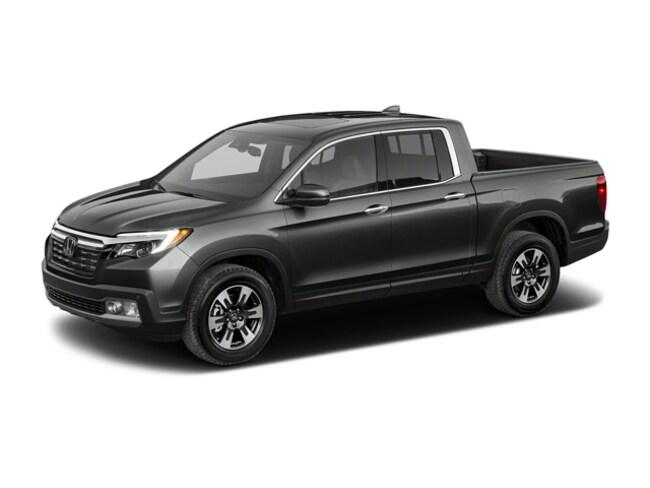 New 2019 Honda Ridgeline RTL Truck Crew Cab for sale in Woodstock, GA at Hennessy Honda