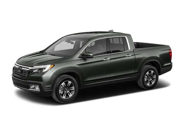 2019 Honda Ridgeline Pickup