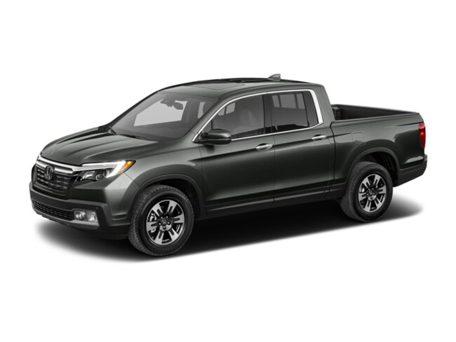 New 2019 Honda Ridgeline RTL-T AWD Truck Crew Cab in Westborough, MA